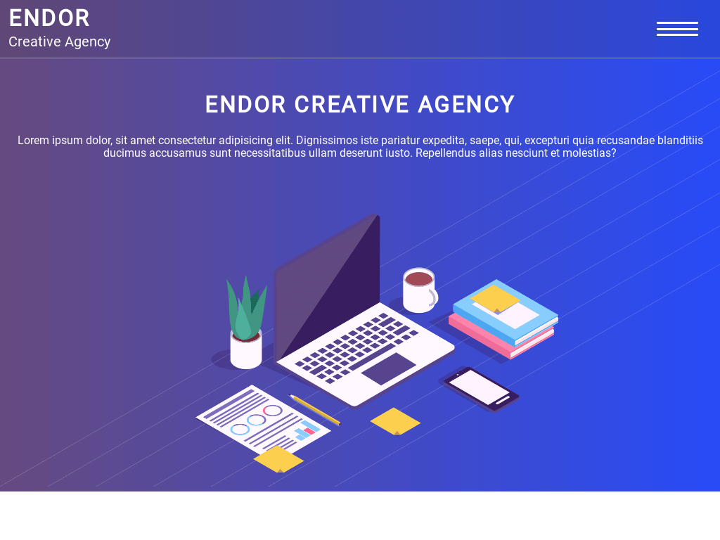 Endor Creative Agency